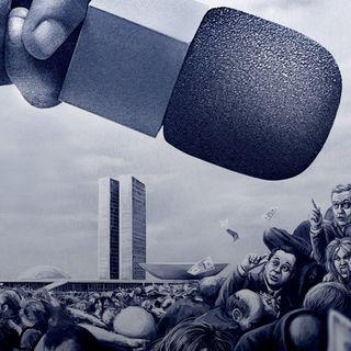 #20 - Liberdade de expressão e imprensa em crise