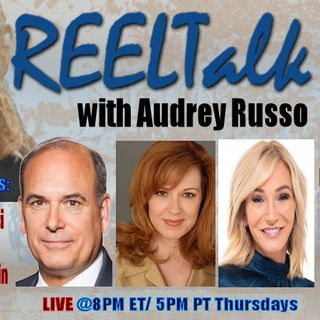 REELTalk: Dr. Steven Bucci of Heritage, author Paula White-Cain, Emmy-Nominated Actress Lee Purcell and her new Film Carol of The Bells
