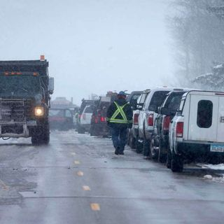 Cleanup Continues For Iowa Pipeline Spill