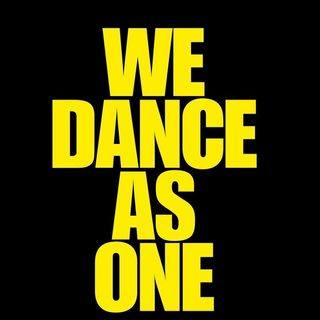 We Dance As One Clubbing Spring Edition