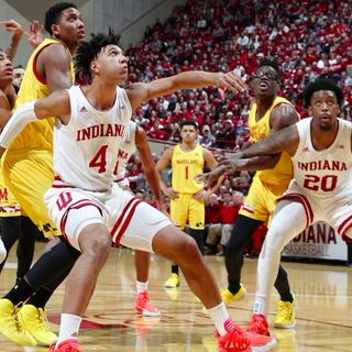 SNBS - Five reasons to feel very good about IU Basketball Pacers & Cubs talk too