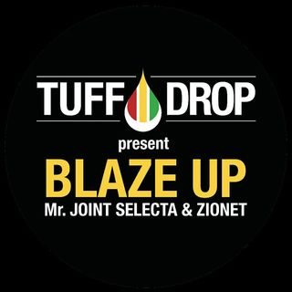 Bear Shutta in session - Blaze Up live in Cavelab