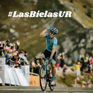Cierre de Tour de Francia y elegidos para los mundiales de ciclismo