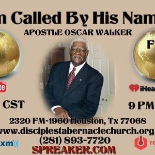 Called By His Name!