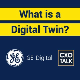 What is a Digital Twin?