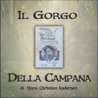 Il gorgo della campana: l'audiolibro delle novelle di Andersen