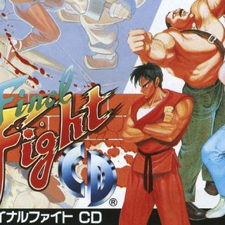 Giant Bombcast 627: Final Fight Questions