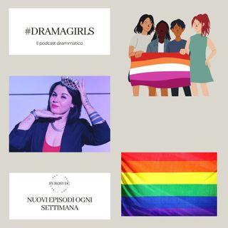 """#DramaGirls Ep.3 - """"Ragazze Indecise"""""""