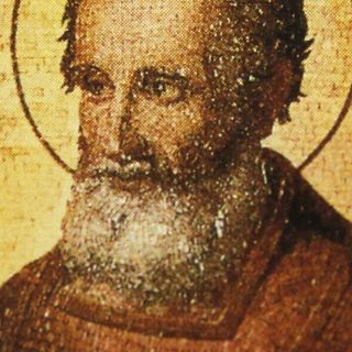 Lunes Santo. San Celestino I, Papa
