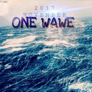 Cápi- ONE WAWE 2017