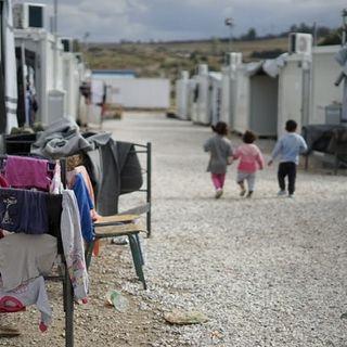 Over 18.000 migrantbørn er forsvundet i Europa