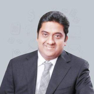 Mukul Agrawal Portfolio