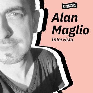 Nessuna fotografia nasce per essere una fotografia di archivio  - Intervista ad Alan Maglio