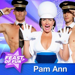 FOF #2925 - Pam Ann's Full Blown PAM-demic