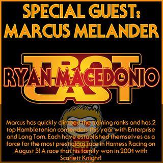 Marcus Melander