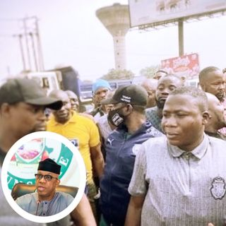 NEWS UPDATE : Ogun State Government Denies Seeking Help From Sunday Igboho