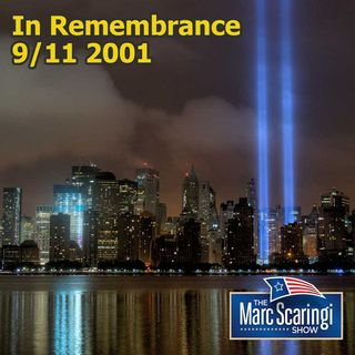 2020-09-12 TMSS - In Remembrance 9/11/2001