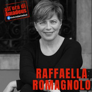 Raffaella Romagnolo - La Figlia Sbagliata