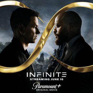 Infinite - Movie Review