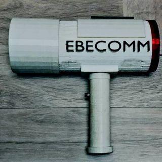 """""""Project EBECOMM"""" con Miguel Navarro y Xerach Garcia"""