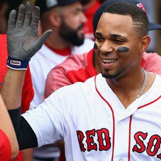 Red Sox Looking For More Consistency From Xander Bogaerts