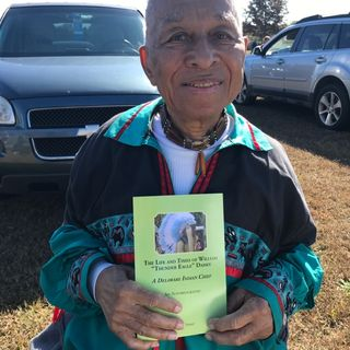 The Real Story of a Delaware Nanticoke Chief