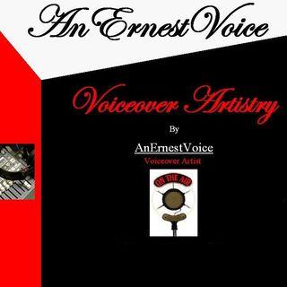 GO Army -VO by AnErnestVoice