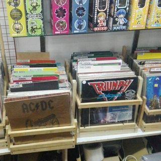 Vinilos Al Aire - The record store day