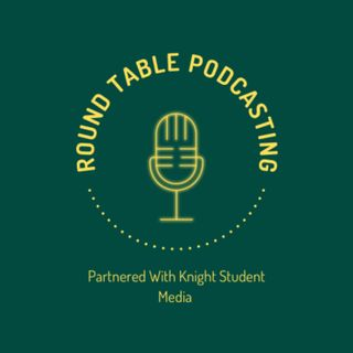 Round Table Podcasting