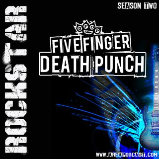FFDP: Five Finger Death Punch