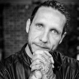 Ep017: Brandon Novak - JACKASS Show | Pro Skateboarder | Best Selling Author