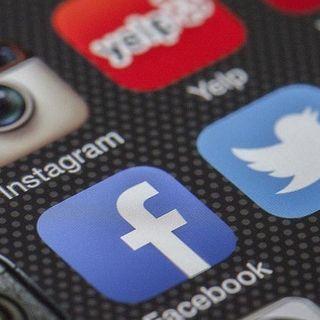 Que hacemos en las redes sociales
