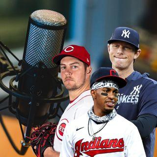 Los 3 cambios que deben hacer los Yankees para 2021