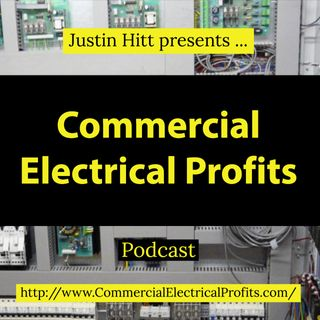 Commercial Electrical Profits