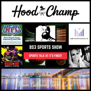 #WilderFury2, #NFL, #NBA, & more!