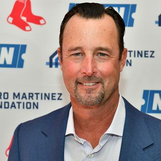 Tim Wakefield Talks Red Sox Career, World Series Ring Sweepstakes