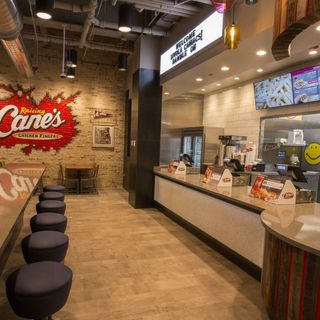 Why Raising Canes' CEO Todd Graves is Giving Millions to Help Family Owned Restaurants