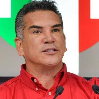 Alejandro Moreno, exigió que la FGR resuelva tras el enfrentamiento de ayer en la sede del PRI