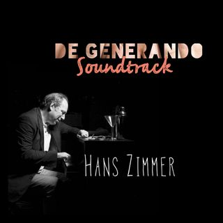 Soundtracks: Hans Zimmer