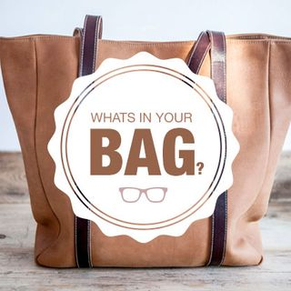 Whats' in your bag - Pastor Jennifer Ray