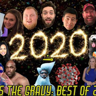 Pass The Gravy: Best of 2020