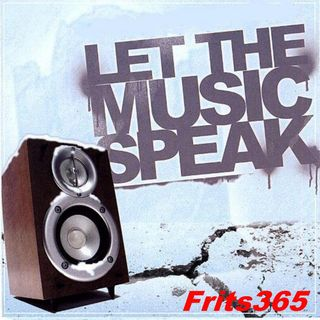Frits365music - Let the music speak podcast 2019.23