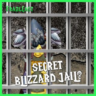 FC 101: You'll Never BELIEVE Where The Secret Blizzard Jail Is!