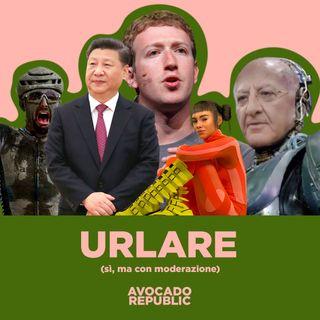 URLare - Dalla Roubaix agli influencer virtuali | Episodio 2