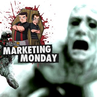 Marketing Monday Episode 3: What IS Marketing?!