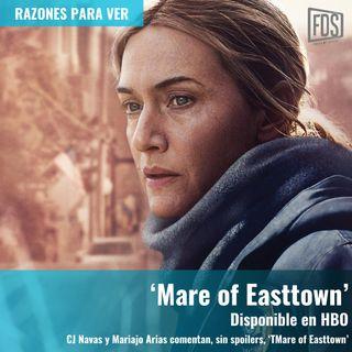 Razones para ver | 'Mare of Easttown'