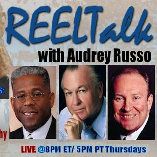 REELTalk: MG Paul Vallely of Stand Up America, TX GOP Chair Allen West and bestselling author Andrew McCarthy
