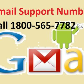 Gmail Number +1800-565-7782