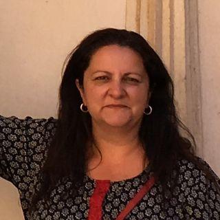 Marisa Calvi