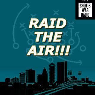RAID THE AIR!!!